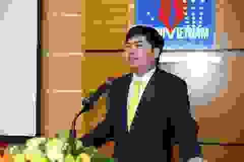 Nguyên chủ tịch PVN về Tổng cục Năng lượng