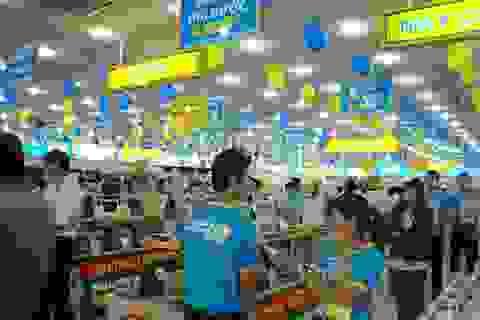 Khốc liệt kinh doanh siêu thị điện máy