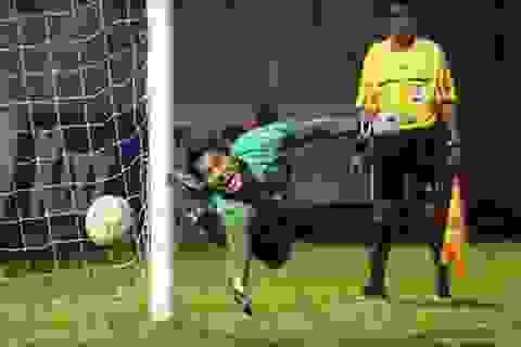 Đội tuyển Việt Nam bổ sung thủ môn trước trận đấu với Palestine