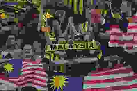 Chủ tịch LĐBĐ Malaysia kêu gọi CĐV đừng làm xấu hình ảnh đất nước