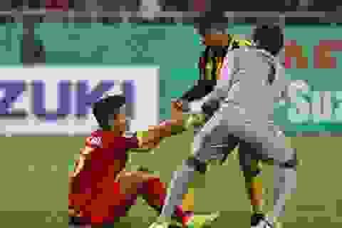 Kỳ 3: Khi nền bóng đá Việt Nam nghi kỵ lẫn nhau
