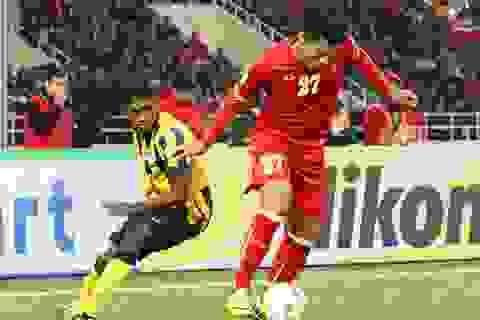 Các tiền đạo Việt Nam sẽ tỏa sáng ở V-League 2015?