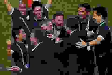 Kiatisuk muốn nâng tầm bóng đá Đông Nam Á