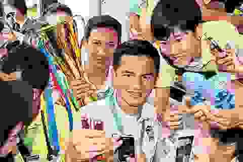 Đội tuyển Thái Lan sẽ được thưởng hơn 9 triệu USD nếu dự World Cup 2018