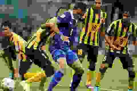 Người Thái nhắc nhau thận trọng trước tiểu xảo của Malaysia
