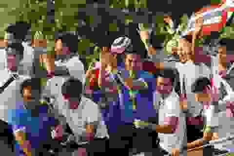 Kiatisuk đặt mục tiêu đưa Thái Lan vào VCK World Cup