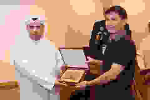 Danh hiệu fair-play Việt Nam 2014 sẽ có thêm giải thành tựu