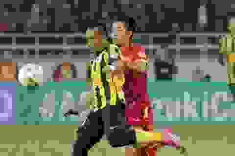 Bóng đá Việt Nam không được tổ chức tốt bằng Thái Lan hay Malaysia