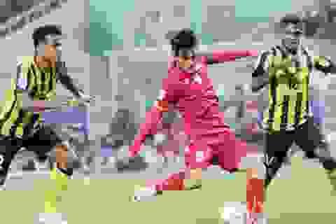 Trận Việt Nam thua Malaysia được xếp hạng kịch tính thứ nhì tại AFF Cup 2014
