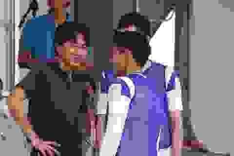 Phớt lờ Công Phượng, HLV Miura xem hai đội chiếu dưới ở V-League