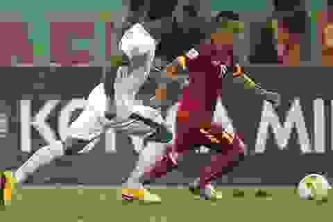 Quả bóng vàng Việt Nam 2014: Thành Lương đua với Văn Quyết
