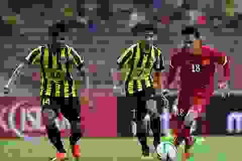 U23 Việt Nam có nguy cơ cùng bảng với Thái Lan và Malaysia ở SEA Games 28
