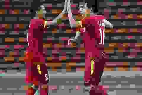 U23 hay đội tuyển Việt Nam cần được ưu tiên hơn?