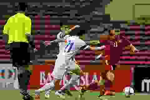 Những rào cản lớn của U23 Việt Nam tại SEA Games 28