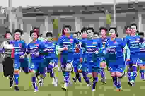 Đội tuyển nữ Việt Nam và hành trình tìm lại ngôi số một