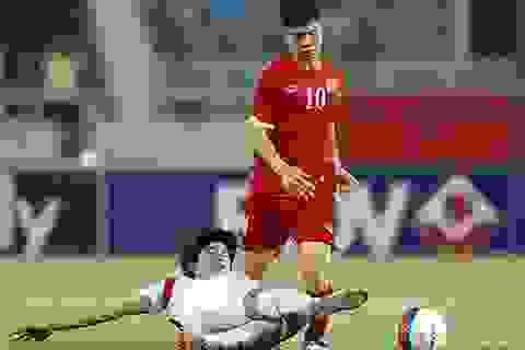 """Công Phượng phải """"xếp hàng"""" ở đội tuyển Việt Nam"""