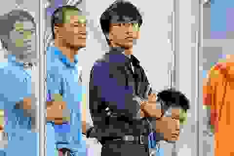 """Nhân tố bí ẩn"" Toshiya Miura"