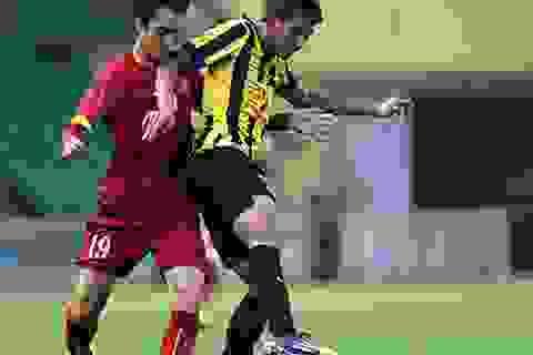 U23 Việt Nam và cuộc chiến khốc liệt với Thái Lan, Malaysia