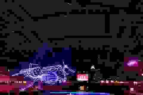 Singapore hé lộ lễ khai mạc SEA Games 28 độc nhất vô nhị