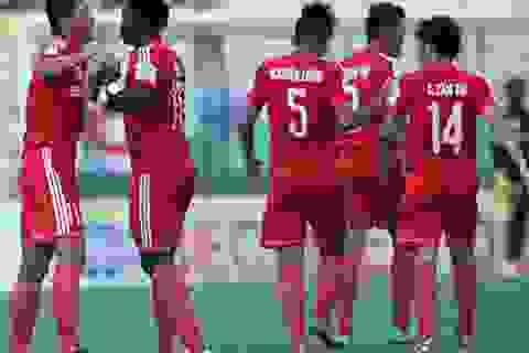 Công Phượng và các tuyển thủ U23 tái xuất ở Cúp Quốc gia