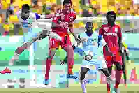 FLC Thanh Hóa áp sát Bình Dương, hâm nóng cuộc đua vô địch V-League