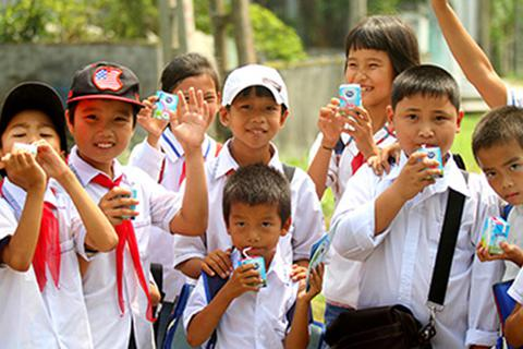 """""""Ngày hội cao khỏe"""" với kỳ vọng góp phần cải thiện sức vóc trẻ em Việt Nam"""