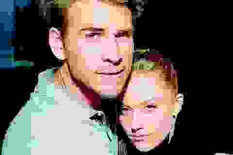 Dù đã chia tay nhưng Miley Cyrus vẫn chúc tình cũ hạnh phúc