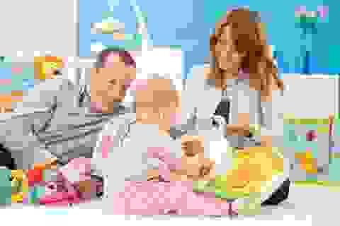Vai trò của giáo dục trong gia đình