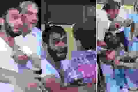Thông điệp VN: Hãy tháo ngòi nổ cuộc chiến Syria!