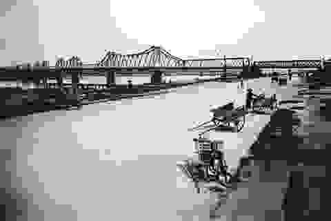 Cầu Long Biên - Biểu tượng vô giá!