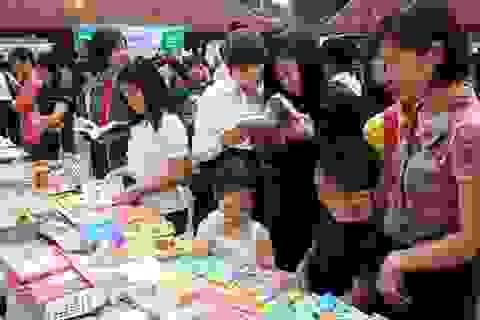 Nghĩ về Ngày Sách Việt Nam và cơ hội nâng tầm văn hóa đọc