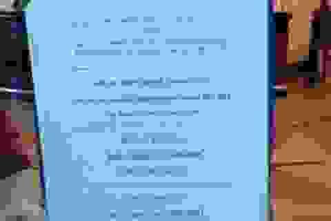 Nghĩ về cách một khách sạn ở Nha Trang phản đối Trung Quốc