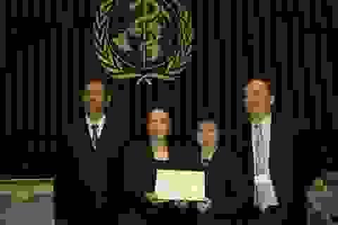 Thư ngỏ gửi Phu nhân Chủ tịch Trung Quốc