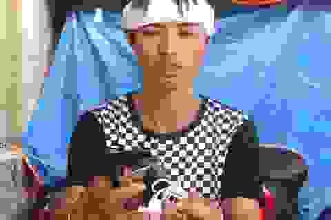 Thai phụ tử vong khi sạc pin điện thoại iPhone