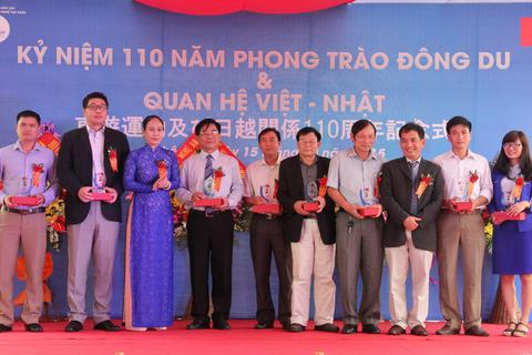 Kỷ niệm 110 năm Phong trào Đông Du