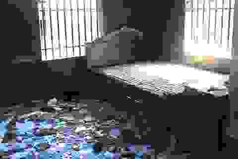 Vụ người đàn ông đổ xăng đốt cả nhà: Thêm một nạn nhân tử vong