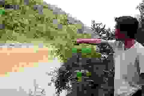 Học sinh mẫu giáo chết đuối khi tắm sông