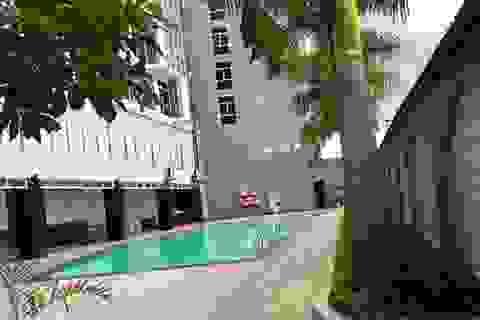 Truy rõ trách nhiệm vụ bé trai tử vong trong bể bơi
