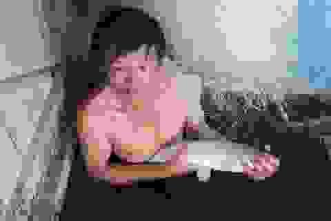 Cá lồng trên dòng Nậm Nơn chết hàng loạt