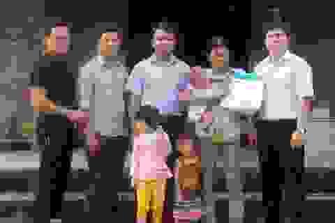 Hơn 126 triệu đồng đến với chị Nguyễn Thị Bảy