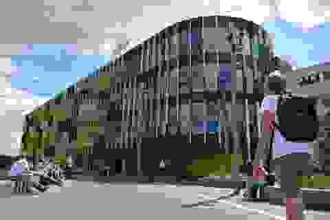 Nhận học bổng 75% học phí tại Hội thảo du học Hà Lan cùng Hisa