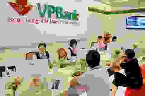 """VPBank ưu đãi """"khủng"""" dịp cuối năm cho chủ thẻ"""