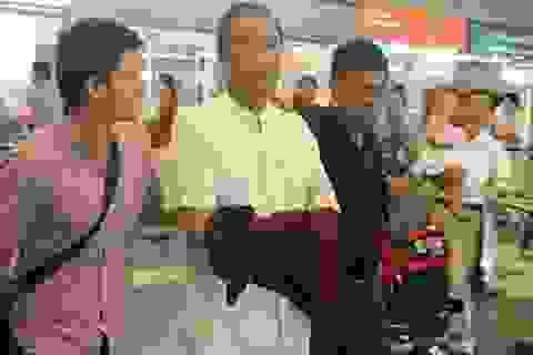 Đình chỉ vụ án ông Nguyễn Hữu Khai