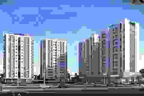 PCC1 Complex đang hoàn thiện: 666 triệu/căn + Quà tặng lớn đón Tết