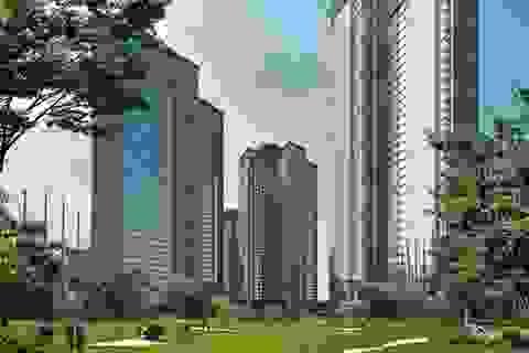 G5 chính thức phân phối dự án Goldmark City Hồ Tùng Mậu