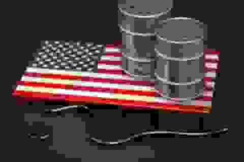 Nước Mỹ và nỗi ám ảnh từ bóng ma giá dầu