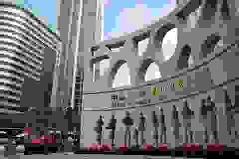 Khu thương mại tự do ở Trung Quốc bị chê