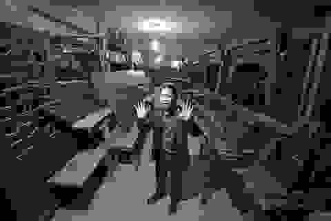 Đại gia sở hữu bộ sưu tập giường cổ, trả 350 tỷ không bán