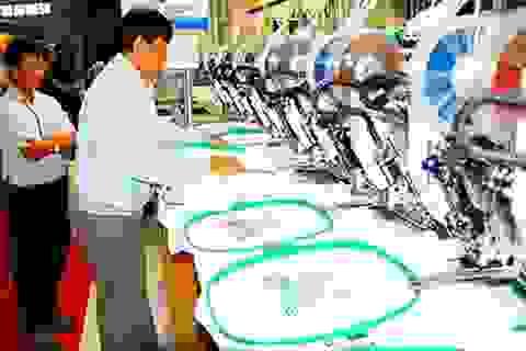 Cẩn thận bẫy máy mới giá rẻ từ Trung Quốc