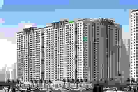 835 triệu sở hữu căn hộ 2 phòng ngủ trong lòng công viên